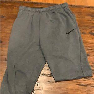 Nike sweatpants used